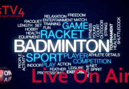 Badmintonsport TV – FAVORITEN