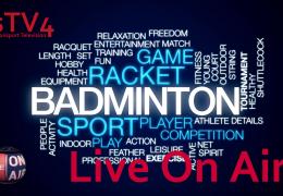 Badmintonsport TV – FAVORITEN