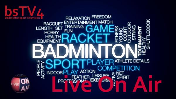 [SportDTV] Bayerische Einzelmeisterschaft U13-U19 2019 [HOME + Courts]