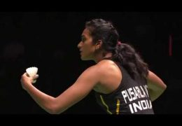 India won! Sindhu is world champion [1.494.507 Aufrufe]