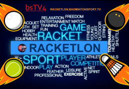 2019 FIR Racketlon World Championships, November 20th-24th