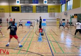SüdOstDeutsche Meisterschaft 2019/2020, So 12.01.2020 [YouTube]
