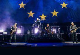 U2: eXPERIENCE Live – Berlin