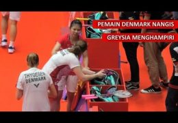 joy and disappointment – Indonesia Master 2020 – Finals WD