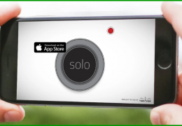 App LIVE:AIR Solo [iOS] unser Favorit für Livestream