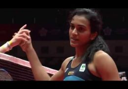 India won! Sindhu is world champion [> 2.434.925 Aufrufe]