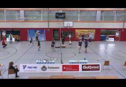 [Centercourt] Bayerischen Einzelmeisterschaft Mixed U17 und U19, Doppel U15, Doppel U13 [YouTube] Tag2 -1-2