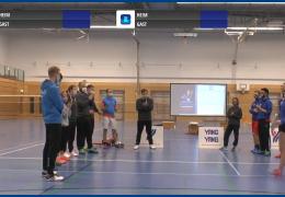 Oberliga Bayern  –  ESV München – TSV Neuhausen-Nymphenburg 3 – [YouTube]