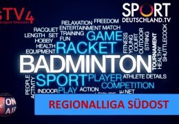 [fällt aus – Corona] Badminton RegSO – TSV 1906 Freystadt vs TSV Neubiberg-Ottobrunn 2 [SportDTV]