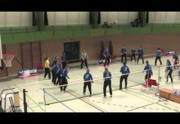 BBV Badminton-Kader – Bayern Song 2010
