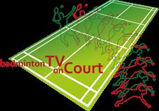 badmintonTVonCourt