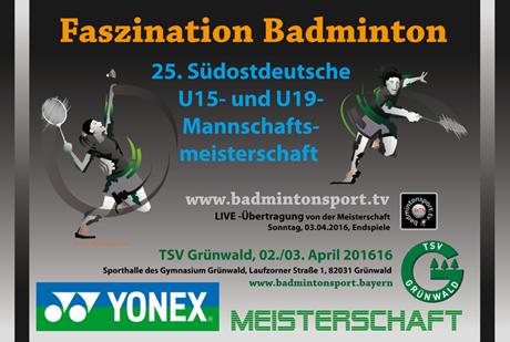 Bayern MM Endspiele U19 – 06
