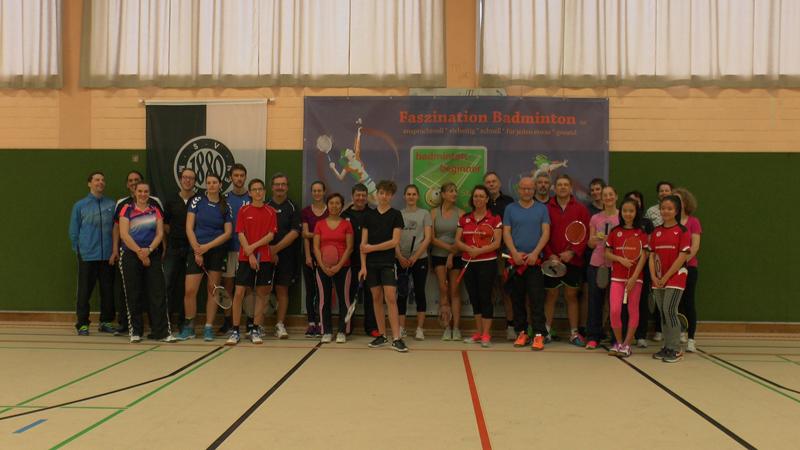 Bayern Badminton