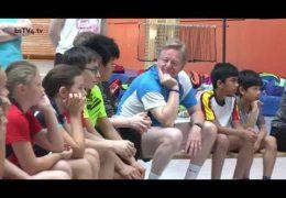 Badminton-Lehrgang Oberbayern 2018 [01]