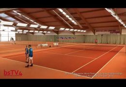 [LIVE recording: Tennis] Centercourt – FIR RWC 2019 Nov