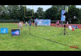 Promotion (Kids), der Spass mit der Ballmaschine (rocab4y)
