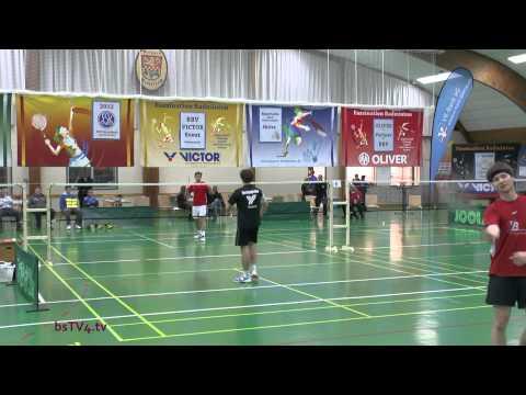 BBV Einzelmeisterschaften Aktive 2012