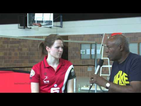 Interview mit Isabel Herttrich – Juni 2012