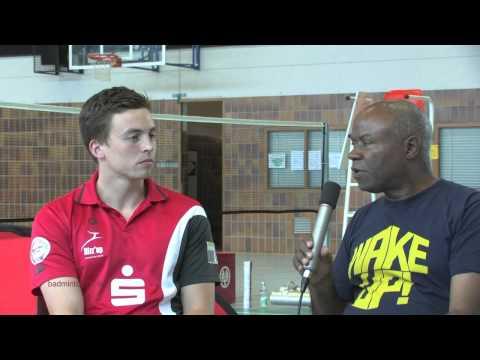 Interview mit Hannes Käsbauer – Juni 2012