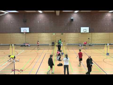 SüdOst Mannschaftsmeisterschaften 2013 U15 & U19