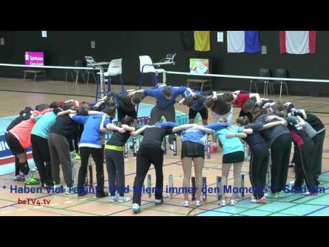 PLAYLIST – mia san mia – Badminton Bayern Song's