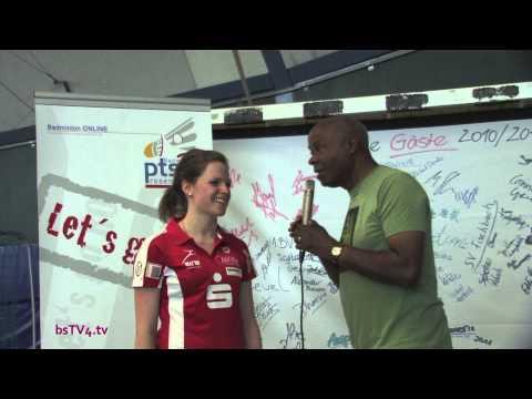 Interview mit Isabel Herttrich – September 2013