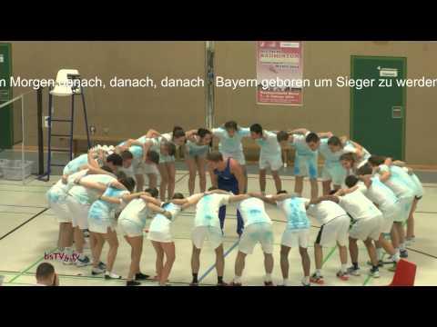 BBV Badminton-Kader – Bayern Song 2014
