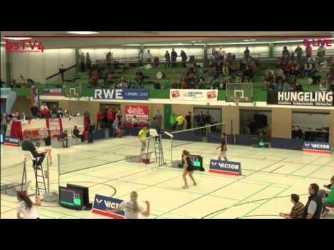 Kanal QLive DEM 2014 U15/U17/U19