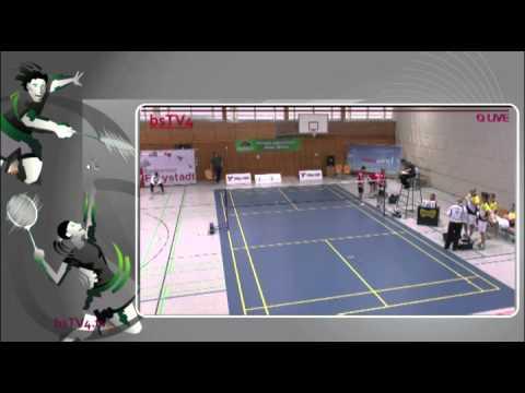2BL Trailer – TSV Freystadt – TSV Neubiberg Ottobrunn 22.03.2014