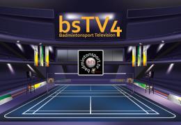 Badmintonsport Internet TV – Sender