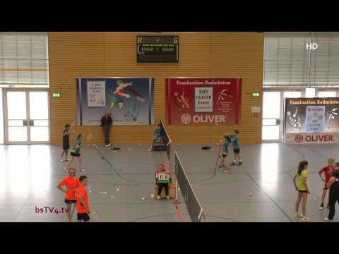 Trailer – 3. BBV RLT U11-U19 2014