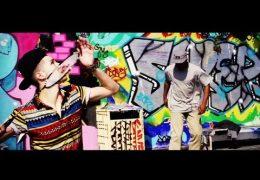 SmashUp! badminton – Turn up. Tune in. Hit it Hard promo VT