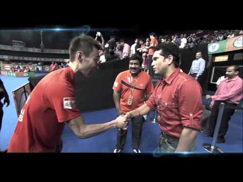 Promo | Indian Badminton League