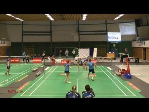 Trailer 1BL PTSV Rosenheim – SV Fun-Ball Dortelweil 04.11.2014