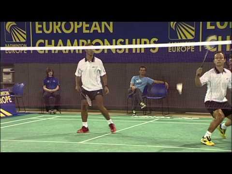Campeonato da Europa de Veteranos