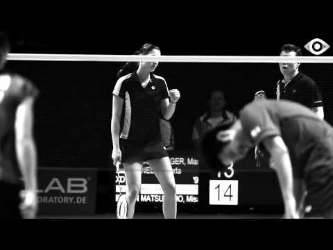 YONEX German Open 2015 – The official trailer