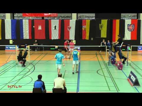 Endspiele U19 Deutsche Meisterschaften 2015