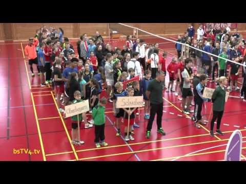 Trailer – Bayerische Einzelmeisterschaft U11-U19 2015