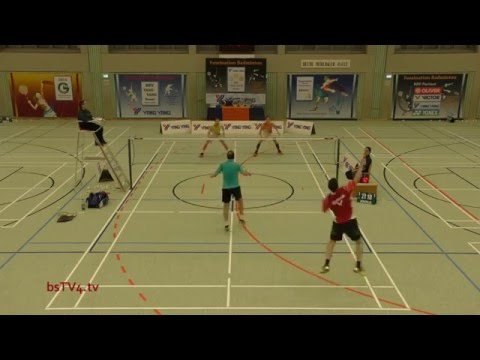 Trailer – BAY EM Einzelmeisterschaften O19 2015
