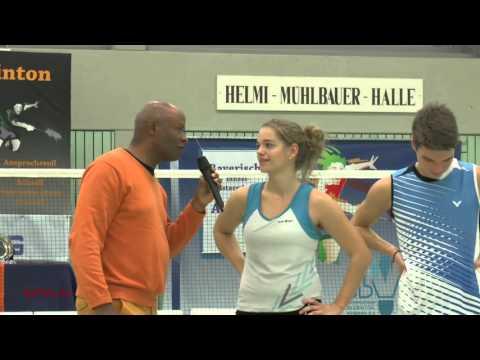 Interview 02 – BAY EM Einzelmeisterschaften Aktive 2015