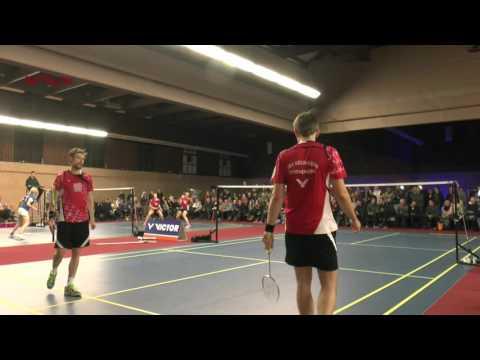Trailer – TSV Neuhausen-Nymphenburg – SG 1862 Anspach 05.01.2016