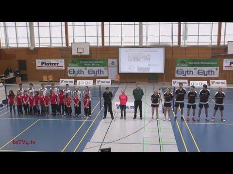 Trailer – TSV 1906 Freystadt vs SG Schorndorf 19.03.2016