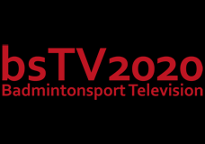"TV Pilotprojekt bsTV2020 ""Badmintonsport Television"""