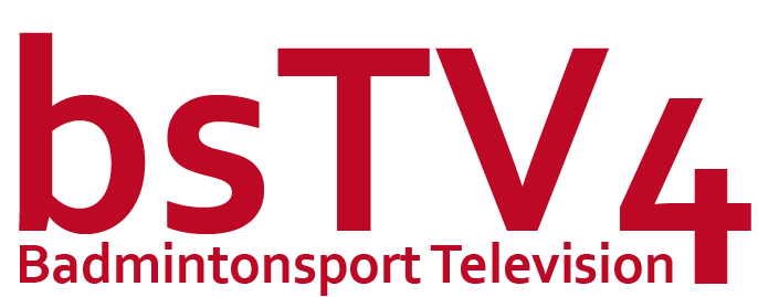 INTERNET-TV Badmintonsport Television