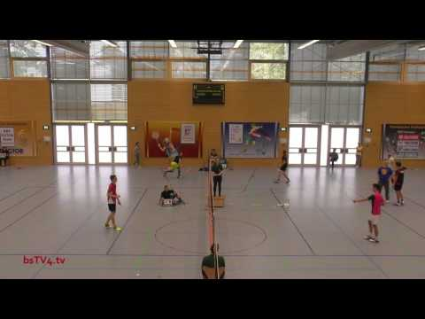 Trailer – 2. BBV-RLT U13-U19 2016