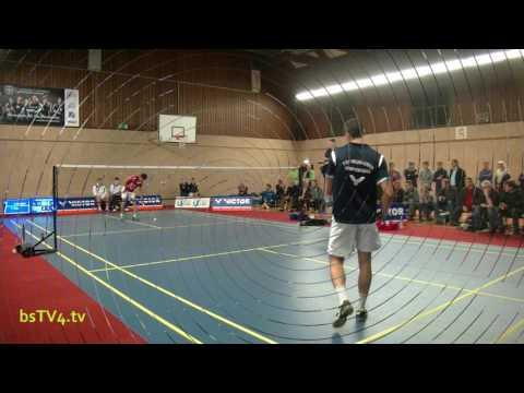 5. Satz – Yankov Krasimir vs Tai Allan 5-11 11-13 11-3 11-4 *** 15-14