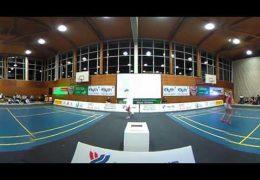 (Cinema 360°) 1. BL TSV Freystadt – TSV Neuhausen-Nymphenburg