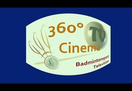 Hinweise zu 360° Video (Funktionen) beachten