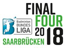 Final Four – 05./06. Mai 18 Deutsche Mannschaftsmeisterschaft