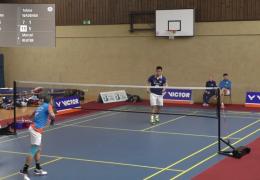 Re-live: TSV Neuhausen-Nymphenburg – 1. BC Sbr.-Bischmisheim 2 [2BLSüd]